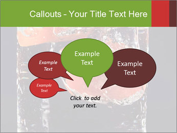 0000061900 PowerPoint Templates - Slide 73