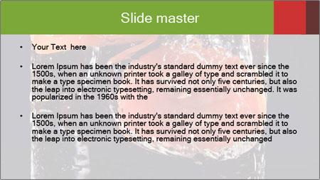 0000061900 PowerPoint Template - Slide 2