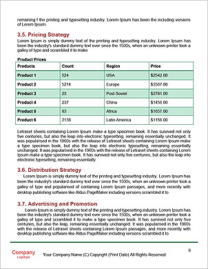 0000061903 Word Template - Page 9
