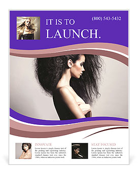 0000061904 Flyer Template