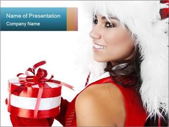 0000061909 PowerPoint Template - Slide 1