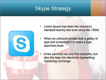 0000061909 PowerPoint Template - Slide 8