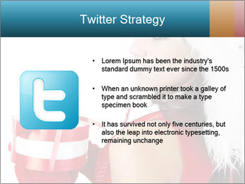 0000061909 PowerPoint Template - Slide 9