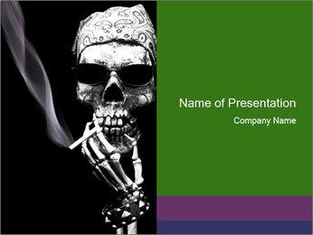 0000061910 PowerPoint Templates - Slide 1