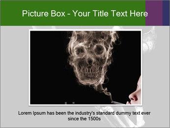 0000061910 PowerPoint Templates - Slide 16