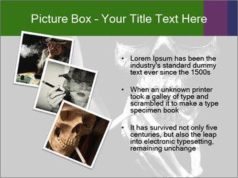 0000061910 PowerPoint Templates - Slide 17
