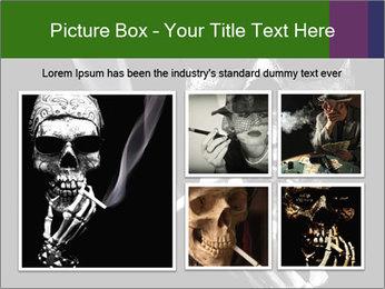 0000061910 PowerPoint Templates - Slide 19