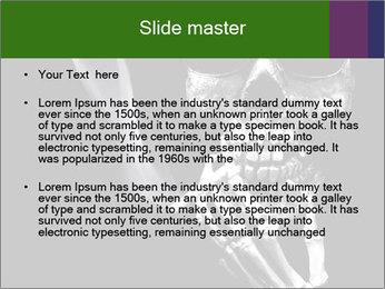 0000061910 PowerPoint Templates - Slide 2