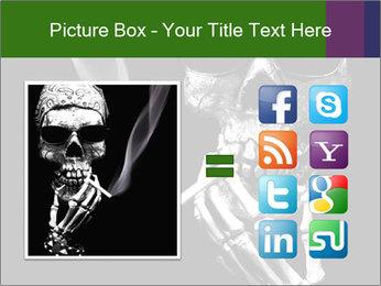 0000061910 PowerPoint Templates - Slide 21