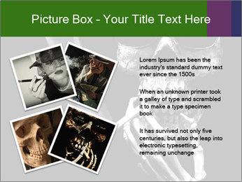 0000061910 PowerPoint Templates - Slide 23