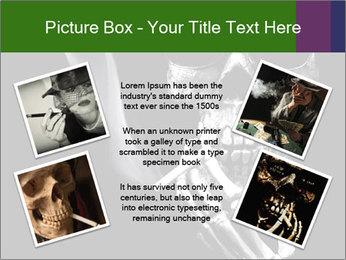 0000061910 PowerPoint Templates - Slide 24