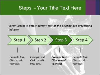 0000061910 PowerPoint Templates - Slide 4