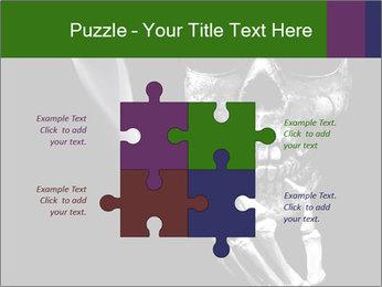 0000061910 PowerPoint Templates - Slide 43