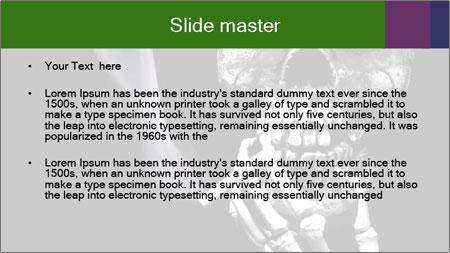 0000061910 PowerPoint Template - Slide 2