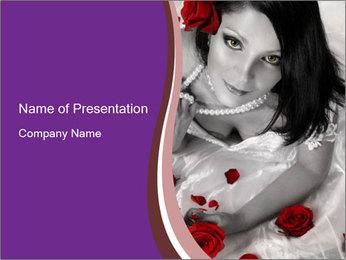 0000061912 PowerPoint Template - Slide 1