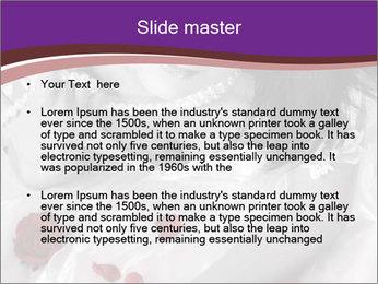 0000061912 PowerPoint Template - Slide 2