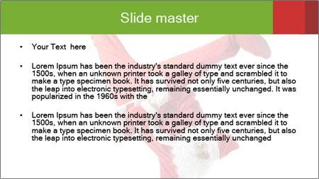 0000061913 PowerPoint Template - Slide 2