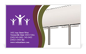 0000061917 Business Card Template