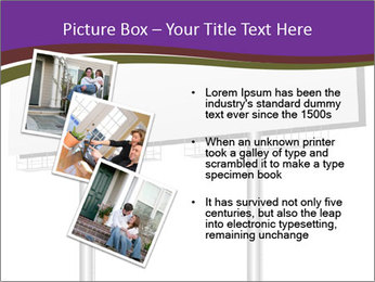 0000061917 PowerPoint Templates - Slide 17
