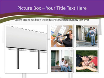 0000061917 PowerPoint Templates - Slide 19