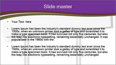 0000061917 PowerPoint Template - Slide 2