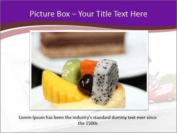 0000061922 PowerPoint Templates - Slide 16