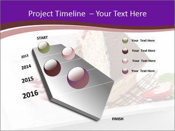 0000061922 PowerPoint Templates - Slide 26
