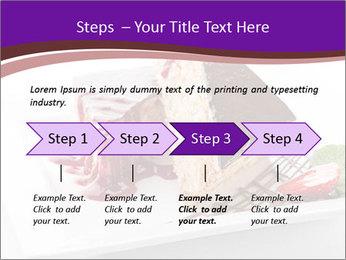 0000061922 PowerPoint Templates - Slide 4