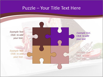 0000061922 PowerPoint Templates - Slide 43