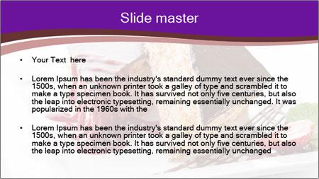 0000061922 PowerPoint Template - Slide 2