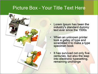 0000061927 PowerPoint Template - Slide 17