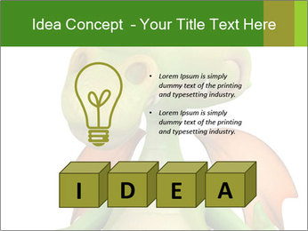 0000061927 PowerPoint Template - Slide 80