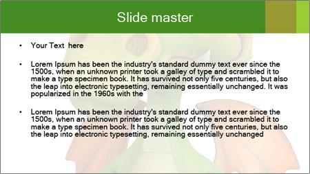0000061927 PowerPoint Template - Slide 2