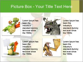 0000061928 PowerPoint Templates - Slide 14