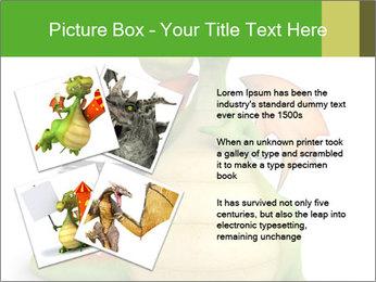 0000061928 PowerPoint Templates - Slide 23