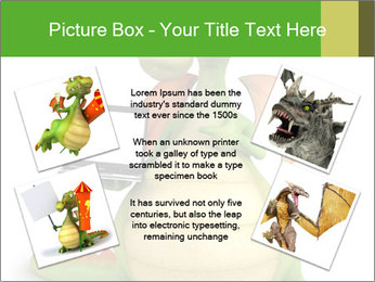 0000061928 PowerPoint Templates - Slide 24