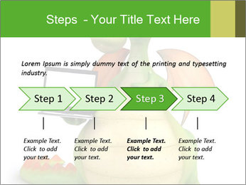 0000061928 PowerPoint Templates - Slide 4