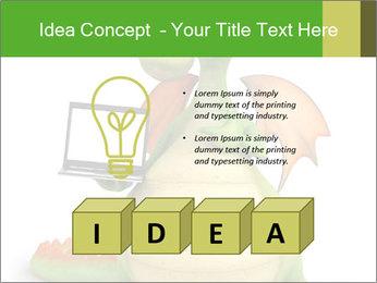 0000061928 PowerPoint Templates - Slide 80