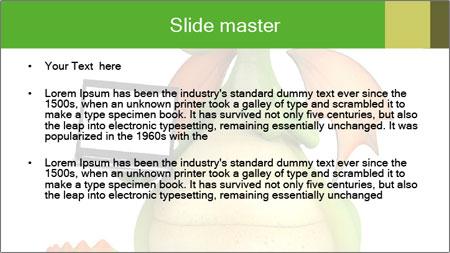 0000061928 PowerPoint Template - Slide 2