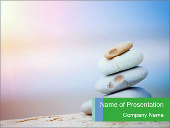 0000061930 PowerPoint Template - Slide 1