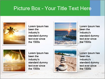 0000061930 PowerPoint Template - Slide 14