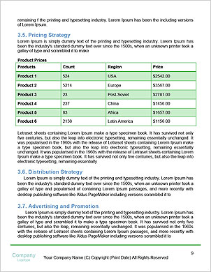 0000061930 Word Template - Page 9