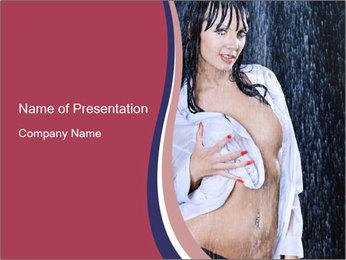 0000061933 PowerPoint Template - Slide 1