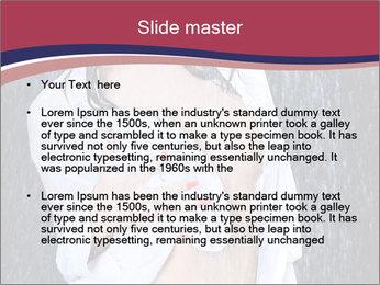 0000061933 PowerPoint Template - Slide 2