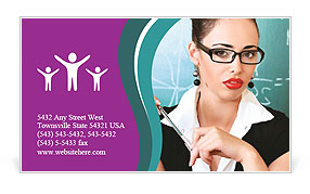 0000061934 Business Card Templates