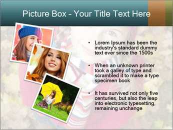 0000061935 PowerPoint Template - Slide 17
