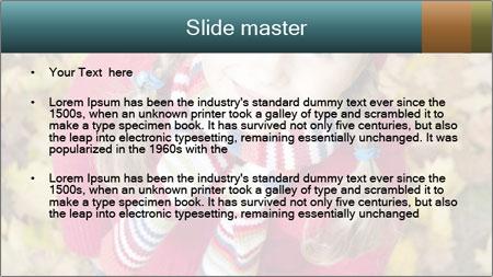 0000061935 PowerPoint Template - Slide 2