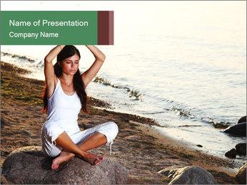 0000061938 PowerPoint Template - Slide 1