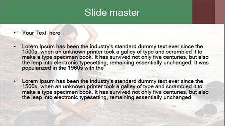 0000061938 PowerPoint Template - Slide 2
