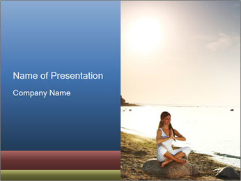 0000061939 PowerPoint Templates - Slide 1